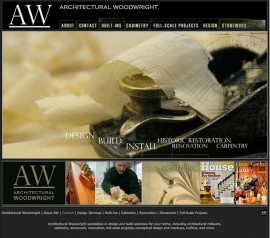 Website Design | AW
