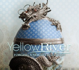 Yellow River Ad