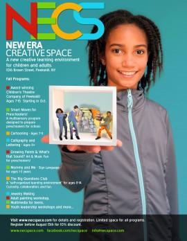 NECS Poster
