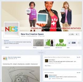NECS Facebook