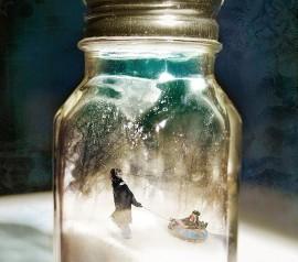 Saltshaker Wonderland