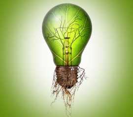 Green Energy Idea