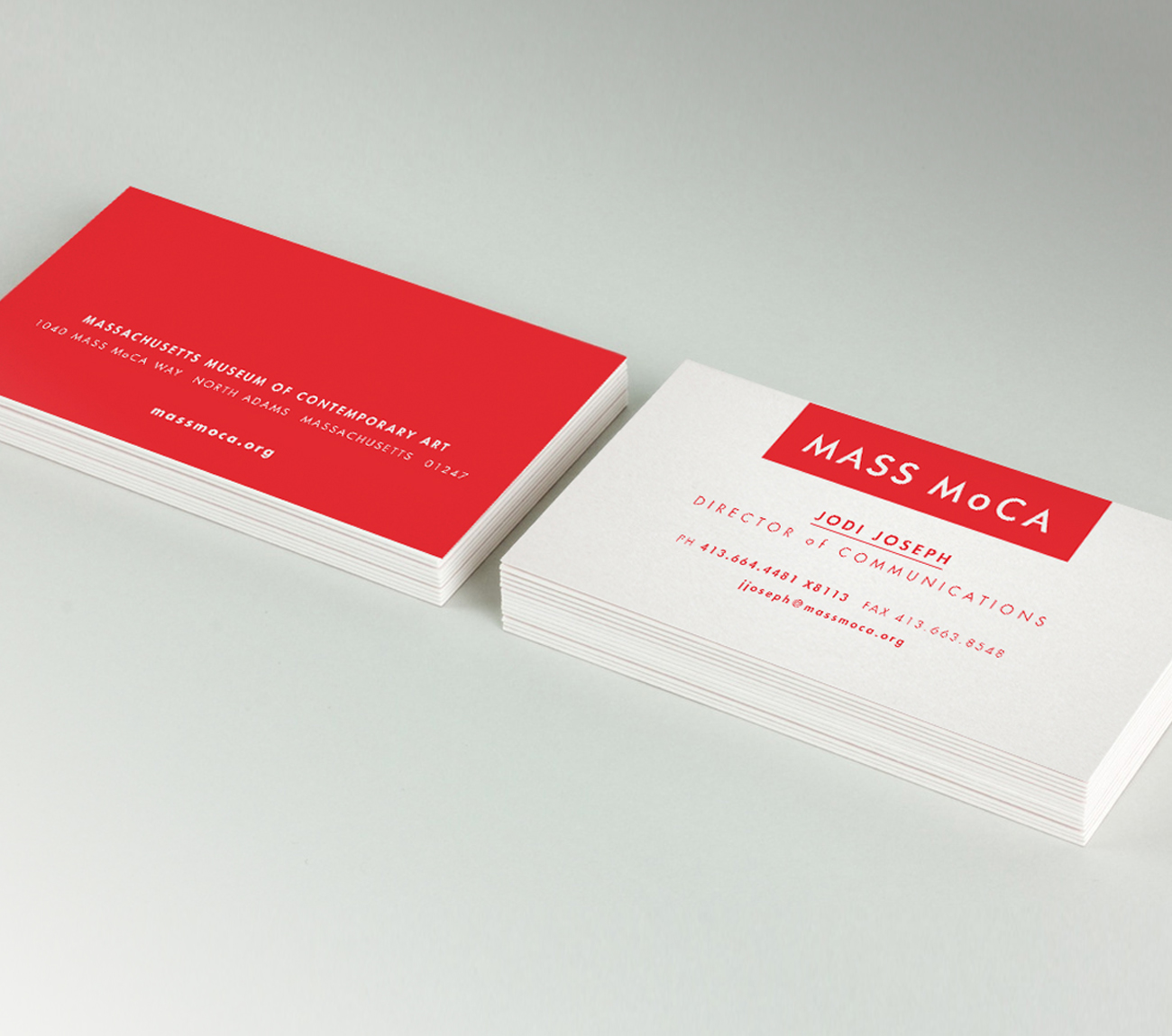 MM Business Card - Andreas Engel Creative