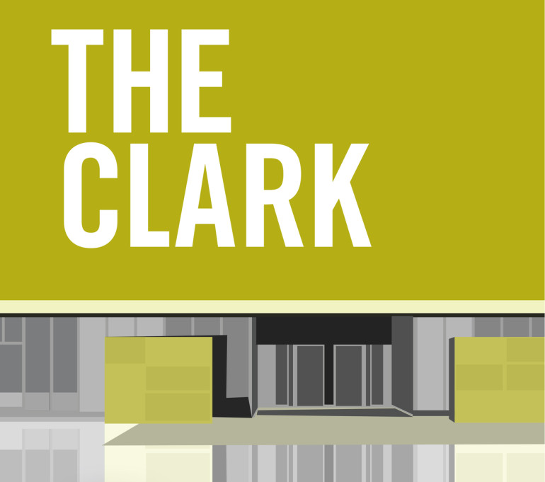 The Clark Museum Illustration