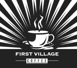 First Village Logo