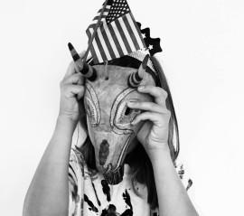Patriotic Mask