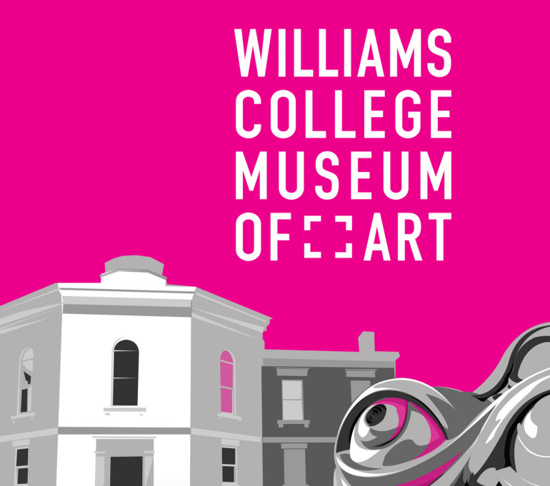 Williams College Museum of Art Illustration